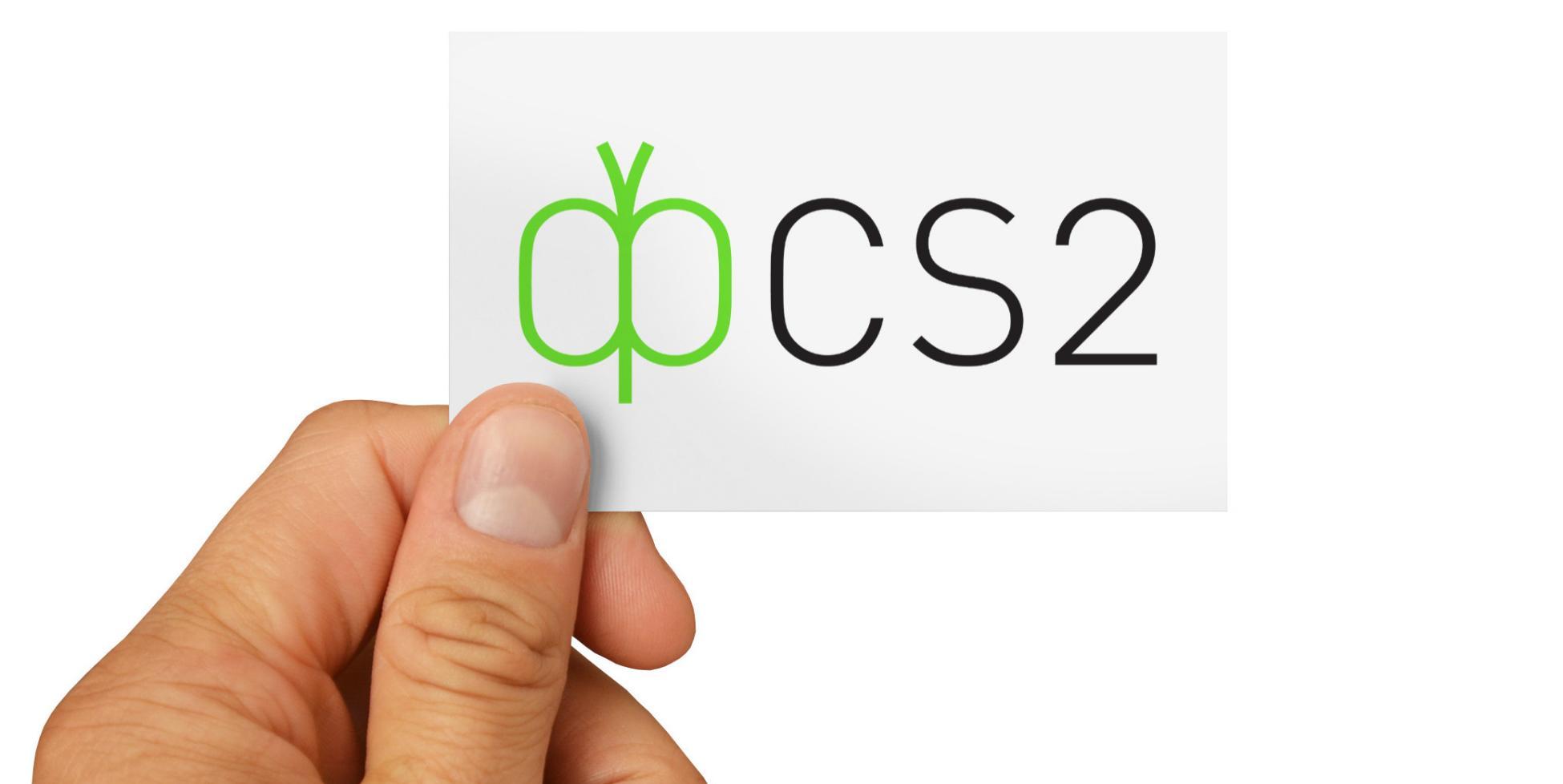 CS2 Visitenkarte