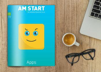 AM|START: Apps